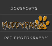 MuddyPawz Photography logo